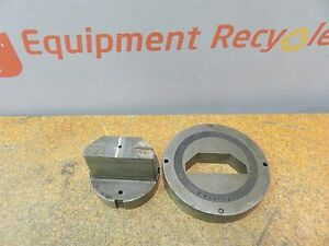 Wilson Tool Amada Rad Punch Press Dies Die Thick Turret T35017x