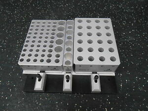 Biacore Autosampler Reagent Rack Base With Thermo_a Thermo_c Reag A Racks