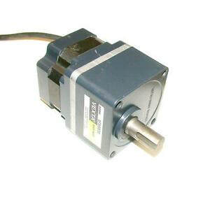 Vexta Oriental Motor And Gearbox Fblm575w gfb Brushless Dc Motor 3000 Rpm