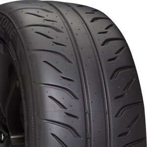 1 New 205 45 17 Bridgestone Potenza Re71r 45r R17 Tire 29667