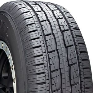 4 New Lt245 75 17 General Grabber Hts60 75r R17 Tires 26484