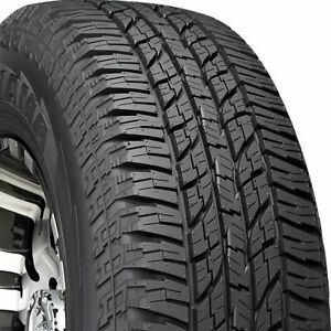 4 New 215 70 16 Yokohama Geolandar At Go15 70r R16 Tires 32570