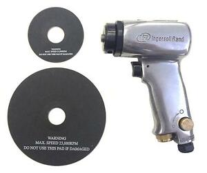 Ingersoll Rand 317a 5 High Speed Air Sander