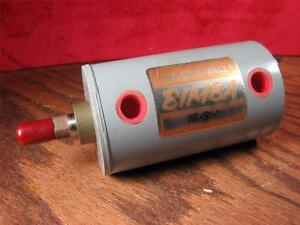 Bimba Double Wall Pneumatic Cylinder 5 8 Piston Extends 1 Part Dwc 501 1