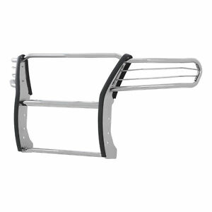 Aries 4088 2 Stainless Grille Brush Guard For 15 16 Chevy Colorado Gmc Canyon