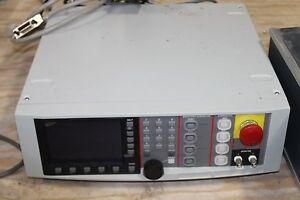 Waveform Generator Hydraulics With 8800 Integrated Axis Controller