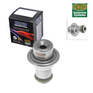 Herko Fuel Pressure Regulator Pr4129 For Toyota Various Vehicles 98 12 3 Bar