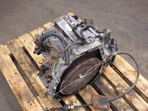 98 99 Honda Prelude Automatic Transmission Auto Trans H22 30 Day Warranty A