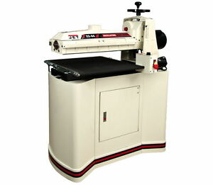 Jet 22 44 Oscillating Drum Sander Kit With Closed Stand 659006k Free Shipping