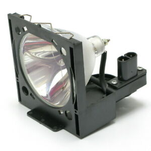 Plc lmp14 P n 6102658828 Uhp 120w Projector Bulb Frame