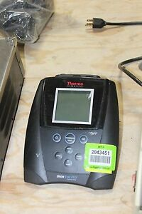 Thermo Scientific Orion Star A112 Bench Top Conductivity Meter