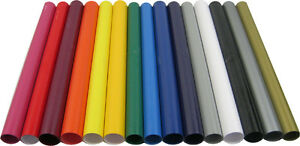 New Siser Easyweed Heat Transfer Vinyl 15 X 12 Each 15 Colors For Textile