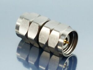 Anoison Pa2222a 2 4mm m To 2 4mm m Adapter Pe9451
