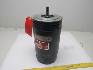 Bull Electric Md90130 1 Hp 0 75kw 180vdc 2000rpm Electric Motor