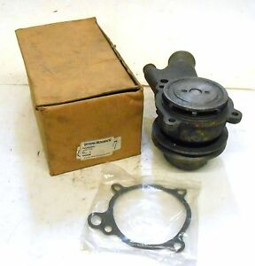 Hyster Forklift Water Pump Part No 1383997