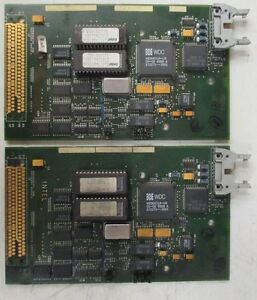 Intel Circuit Board Pb510105 001 lot Of 2