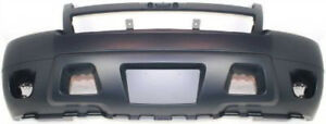 Front Bumper Cover Replacement For 2007 2014 Chevy Avalanche Suburban Tahoe
