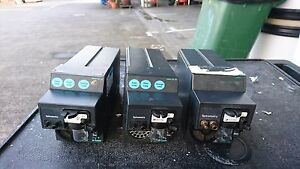 Ge Datex Ohmeda Spirometry Modules M caiov 3 Units Parts