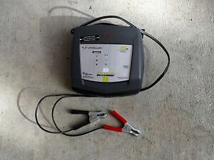 Schumacher 6 12 Volt Battery Charger Speed Charge