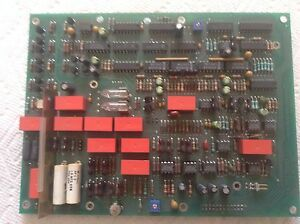 Audio Precision Pha1 74291 59 Board 6200 pha1 7
