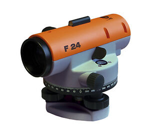 Nedo s F series Builders Optical Level 24x Magnification Made In Germany