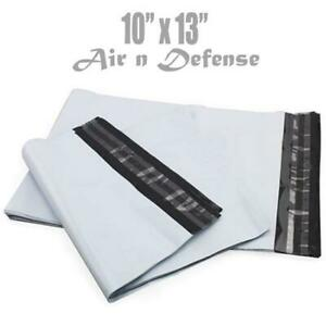 10 X 13 Poly Mailers Envelopes Plastic Shipping Bags 2 5 Mil Airndefense