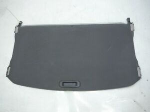 2003 Acura Cl Type S Roof Sunroof Screen Cover Oem 2001 2002 Interior Headliner