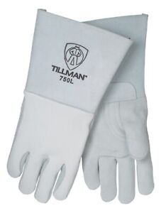 Tillman 750 Elkskin Stick Welding Gloves S 2x