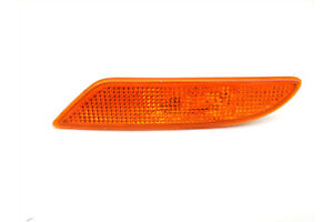 Mercedes benz S class Left Side Marker Fender Turn Signal Light S550 Genuine