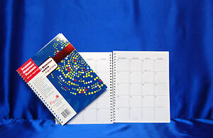 2013 2014 Month Academic Planner 5 X 8 Choose Style Next Day Ship 7 13 7 14