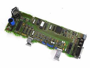 Agilent Hp Keysight 5060 3551 Hpib Inh flt Rly Lnk Interface Board