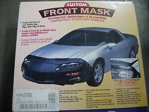 Front End Bra 1995 1999 Monte Carlo Covercraft Mm42786