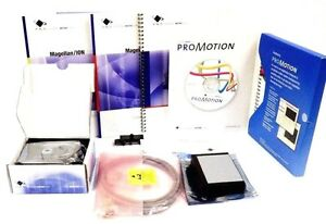 New Pmd Performance Motion Devices Magellan Motion Control Ics Developer s Kit