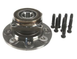 Front Wheel Bearing Hub Assembly Timken Ha590020 For Dodge Ram 2500 4wd 94 99