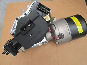 Delco 68 69 70 71 72 Olds Cutlass Wiper Motor New Washer Pump Olds 442 F85