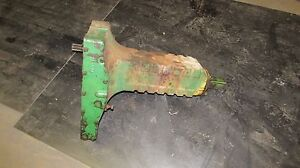 John Deere 2010 Ru Tractor Right Final Drive Assembly