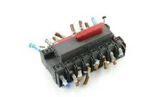 Abb Change over Switch Mechanism Owc6d125