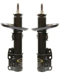 For Saturn Ion 1 2 3 03 07 Set Pair Of 2 Rear Shocks Struts Oespectrum Monroe
