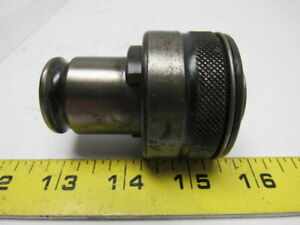 Positive Drive Tap Collet Size 2 System 3 4 Tap Size