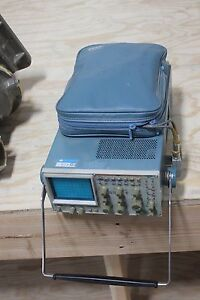 Tektronix Sony 336 Digital Storage Oscilloscope