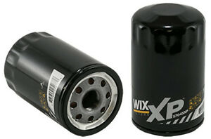 Wix Engine Oil Filter 57045xp Case Of 6 Jeep Gmc Chevy Dodge Buick V6 V8