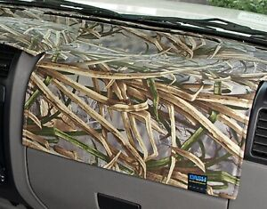 Ford Ranger Pickup 1983 1988 Dash Board Cover Mat Camo Migration Pattern