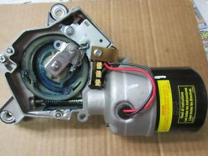 All New 68 69 70 71 72 Olds Cutlass 442 Wiper Motor 1st Design