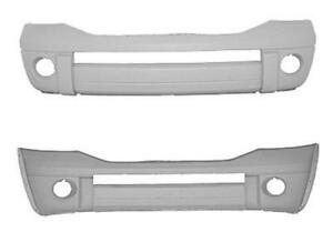 Cpp Front Bumper Cover For 06 09 Dodge Ram Ch1000873