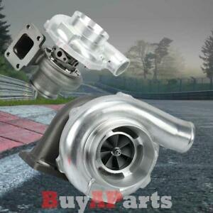 Gt30 Gt3076 Universal 4 Inch Anti Surge Turbo Charger A R 63 T3 Flange Vband