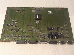 Puantronix 3419 06 0011 00 Dpss Controller Board