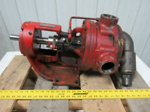 Viking L4126 ar Universal Seal Pump Ductile Iron 10 8gpm 640rpm