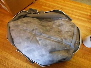 2006 Ford International Truck Seat Upholstery Cover 6e7z2062900ca 6056066c1