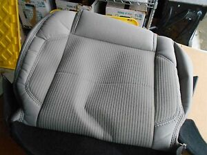 New 2010 2014 Ford Mustang Lh Front Seat Bottom Upholstery Ar3z 6362901 Ea New