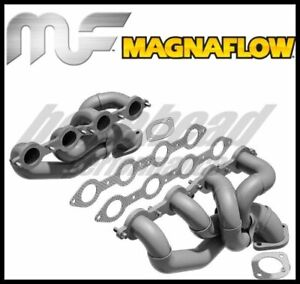 Magnaflow 700005 Performance Short Tube Headers 2010 2013 Camaro Ss 6 2l Ls3